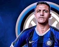 Chuyển nhượng ngày 4/9: Sanchez cướp áo Icardi, Messi gọi điện Neymar