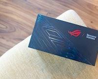 Mở hộp nhanh Asus ROG Phone 2: Cứng cáp, mạnh mẽ, nhiều tính năng hay