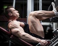Lịch tập thể hình 3 tuần cải thiện cơ bắp cho riêng cơ chân