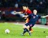 TRỰC TIẾP Thái Lan vs Việt Nam (0-0, hết giờ): Tuyển Việt Nam may mắn thoát thua