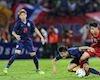 Highlights trận Thái Lan 0-0 Việt Nam: Công Phượng vào sân, suýt tạo sự khác biệt