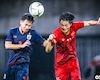 Thủ môn Indonesia: Tuyển Việt Nam cũng như UAE, đều mạnh cả