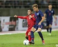 Thủ thành Filip Nguyễn âm thầm cổ vũ tuyển Việt Nam
