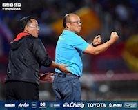 Báo Thái 'cà khịa': V.League hay ông Park quan trọng hơn?