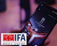 IFA 2019: Asus ROG Phone 2 Ultimate Eiditon trình làng, bán trong quý 4/2019