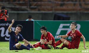 Supachok Sarachat - 'bài tẩy' khiến cả Việt Nam run rẩy