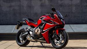 Honda CBR650F cũ giá hơn 200 triệu có nên mua?