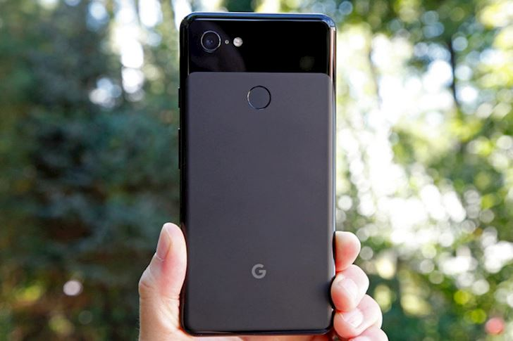 Android 10 moi tung ra cho moi dong Pixel nhung da gap loi 1