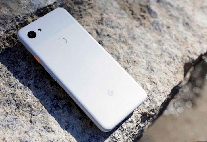 Android 10 moi tung ra cho moi dong Pixel nhung da gap loi 3