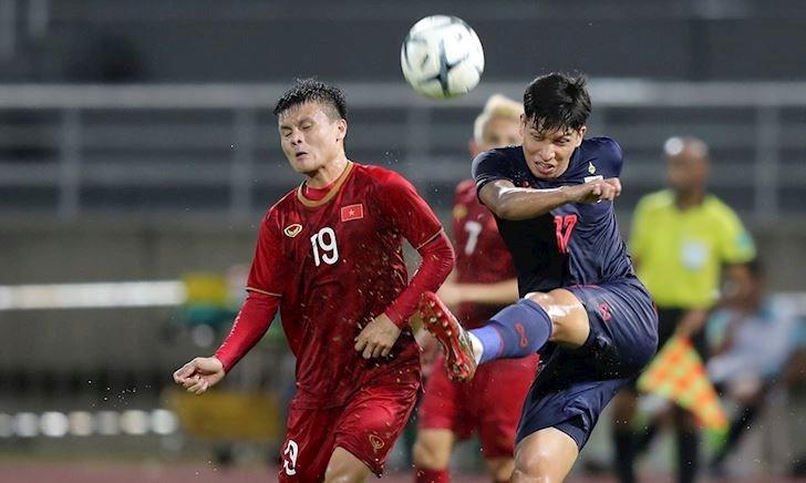 Bóng đá Việt Nam ngày 12/9: V.League lại xấu mặt vì pháo sáng, tuyển Thái Lan treo thưởng 2,2 tỷ/bàn thắng