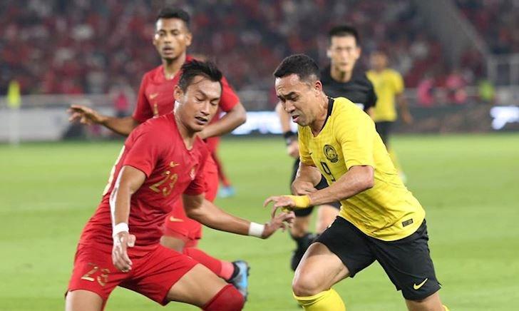 Bảng xếp hạng bảng G vòng loại World Cup 2022: Malaysia vượt lên