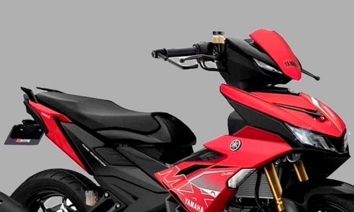 Yamaha Exciter 155 VVA 2020 lộ thêm hình ảnh, quyết đánh bại Winner X