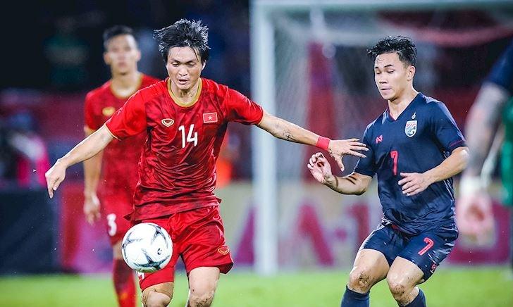 Báo Thái Lan tự ý chốt danh sách tuyển Việt Nam trước cả HLV Park Hang-seo