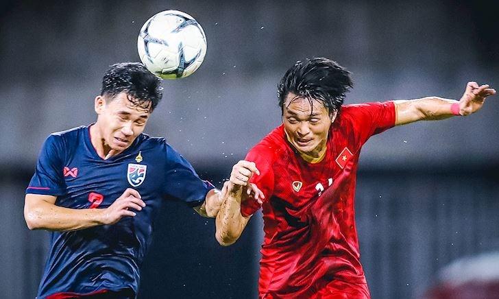 Lịch thi đấu vòng loại World Cup 2022 của tuyển Việt Nam: Mang UAE, Thái Lan đến đây!