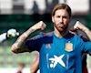 Vòng loại EURO 2020: Siêu trung vệ Sergio Ramos đào sâu kỉ lục khủng
