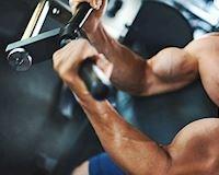 3 phương pháp tập thể hình giúp tăng cơ tay trước hiệu quả