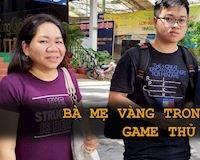 Bà mẹ của năm: Xếp hàng từ sáng sớm cùng con để mua vé Chung kết VCS mùa hè 2019