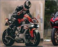 Honda CBR1000RR và Yamaha YZF-R1 – Chọn xe nào cho biker mới
