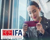 IFA 2019: Sony Xperia 5 ra mắt, phiên bản nhỏ gọn của Xperia 1