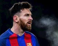 Messi đổi ý, có thể rời Barca hè năm sau
