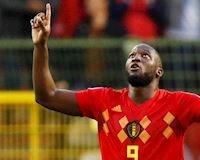 Nhận định San Marino vs Bỉ: Hung thần Lukaku lên tiếng