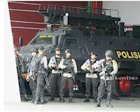 Vụ bạo loạn ở sân Indonesia có một bộ trưởng của Malaysia