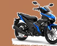 Yamaha MX King 155 chưa ra mắt đã làm fan phát cuồng