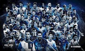 Đội hình hay nhất thế giới của FIFA: Ngoại hạng Anh 'cân team'