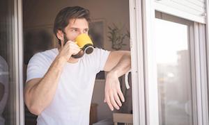 5 thói quen buổi sáng không thể thiếu của nam giới hiện đại