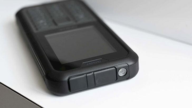 IFA 2019 HMD ra mat Nokia 110 Nokia 800 Tough Nokia 2720 3
