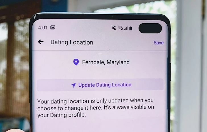 dating site problems meant for him