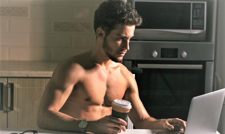 Đàn ông thú vị hơn khi biết cách NÂNG TẦM ly cà phê của mình