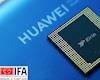 IFA 2019: Huawei trình làng Kirin 990 tích hợp 5G, hứa hẹn khả năng khủng trên Mate 30