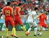 5 điểm nhấn trận U22 Trung Quốc vs U22 Việt Nam: Quân xanh quá yếu