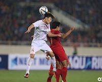 Lịch thi đấu VCK U23 châu Á 2020 của U23 Việt Nam