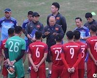 5 điều nhìn thấy từ danh sách tuyển Việt Nam: Quên Văn Quyết đi, ông Park thật sự công bằng