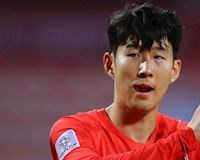 Có thành tích chỉ kém Messi, Son Heung-Min muốn rời Tottenham