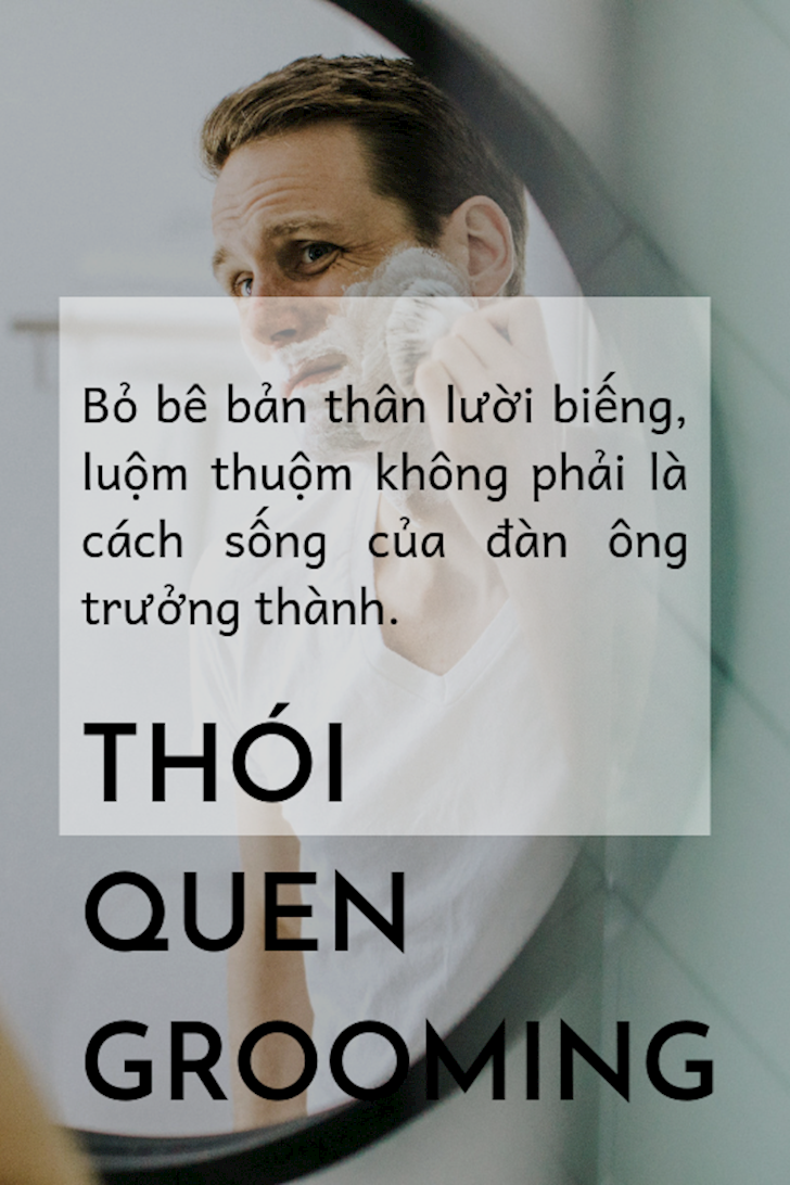 Nam gioi mac Nhung dau hieu cua mot nguoi dan ong truong thanh 1