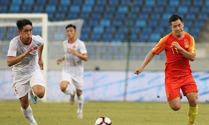 Bóng đá Việt Nam ngày 9/9: Người Trung Quốc mất niềm tin vào đội U22, ngán gặp lại Việt Nam