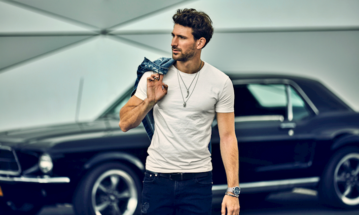 Nam giới mặc: Những dấu hiệu của một người đàn ông trưởng thành