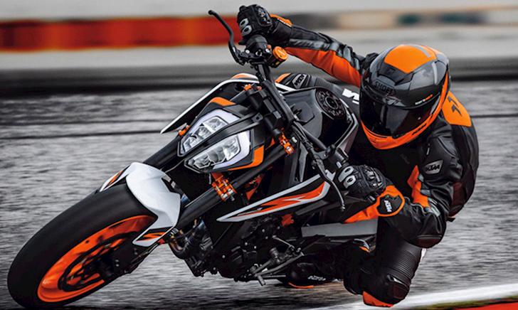 KTM 390 Adventure 2020 chính thức cập bến thị trường Đông Nam Á