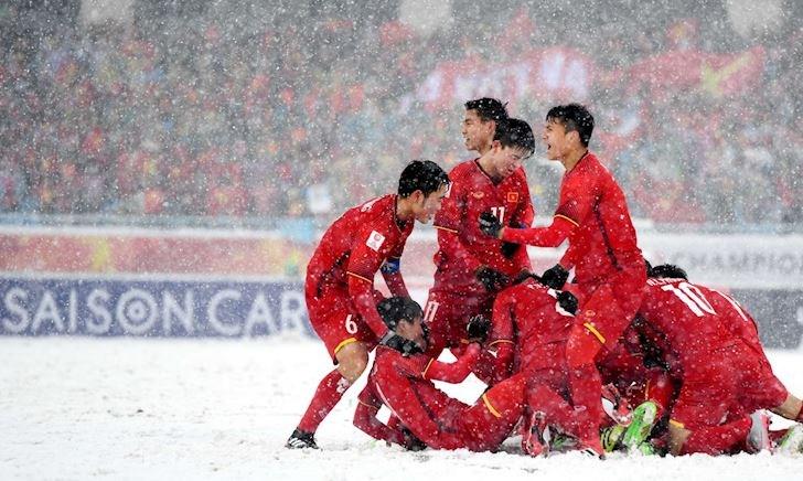 Báo châu Á nêu lý do khi dự đoán U23 Việt Nam thắng U23 UAE