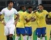 MỚI: Brazil thắng 5-0; Bruno Fernandes thất vọng với Solskjaer