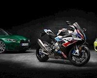 Siêu cá BMW M 1000 RR có mức giá lên đến 1,09 tỷ đồng tại Nhật Bản