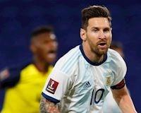 Ác mộng chờ Messi: Đá trên núi cao hơn 3.600m, thảm hoạ thua 1-6 hiện về