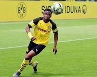 MỚI: Cầu thủ Barca đổi tên thành Goku; Thần đồng 15 tuổi đá C1