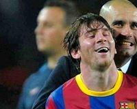 """""""Messi là nhà vô địch, Pep Guardiola chỉ giỏi ăn theo"""""""