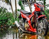 Trời mưa thì cần gì rửa xe, sai lầm lớn