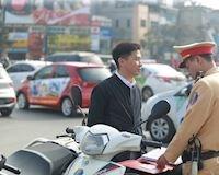 4 bước nộp phạt tại nhà cho anh em biker lỡ vi phạm giao thông
