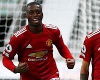 MỚI: MU đại thắng 4-1; Klopp tố trọng tài thiên vị Everton